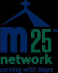 HPM_M25_Network